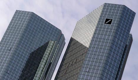 Deutsche Bank halts Kirch court case after raids on execs