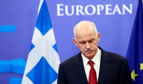 Merkel: EU needs clarity on Greek euro package