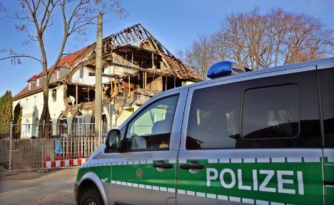 Network of helpers for neo-Nazi terror probed