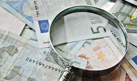 France slips in corruption rankings