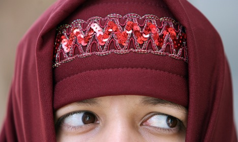 Nearly half of forced marriage brides German