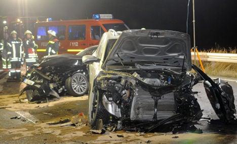 Man wins jackpot, then causes fatal car crash
