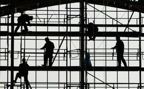 Economy spluttering as industrial output slumps