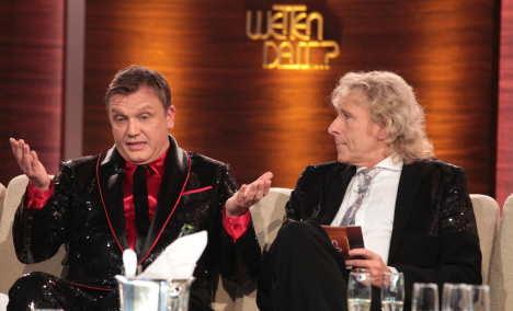 "Kerkeling turns down ""Wetten, dass..?"" gig"