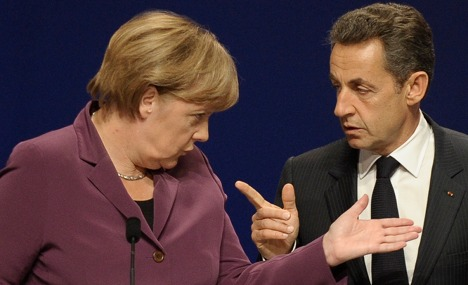 European leaders give Greece a final ultimatum