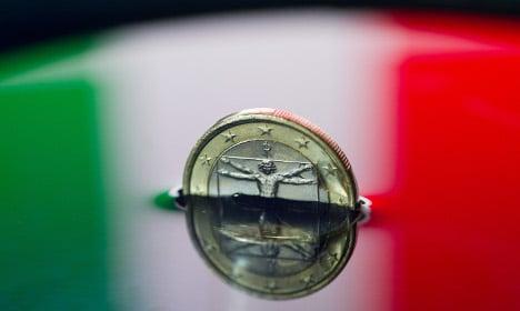 Eurozone crisis fund ready to help Italy