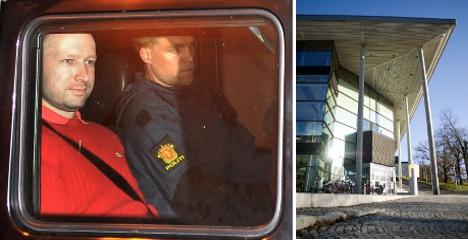 Swedish uni sacks man over pro-Breivik blog