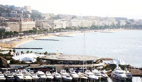 G20 partners in Cannes warn Europe to fix crisis