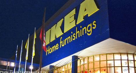 Suspects admit Ikea blasts: prosecutor