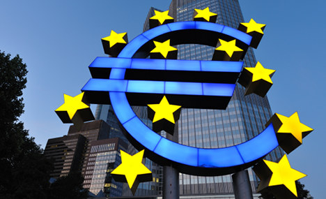 Exporters: We don't need the euro