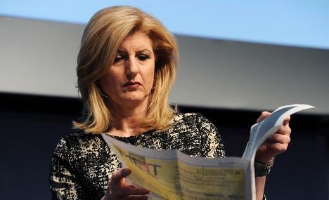 Huffington Post sets sights on Germany