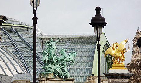 Paris Photo exhibition shifts to new venue