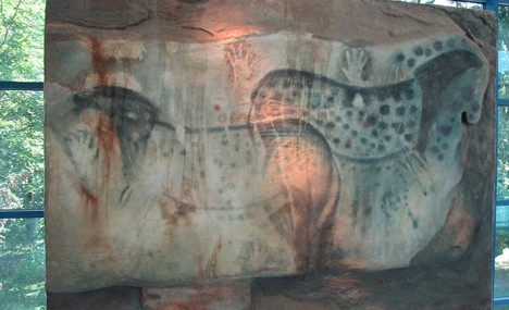 Scientists: Cave-painting horses existed