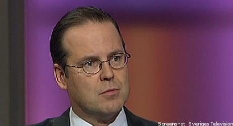 Borg: Berlusconi guilty of 'short-term populism'