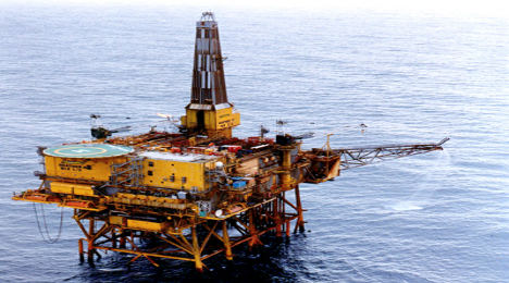 Lundin Petroleum reports bumper profits