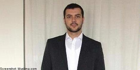 Abdulwahab 'called Iraq' before Stockholm bomb