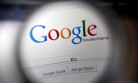 Google-backed internet institute raises eyebrows