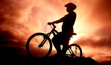 Switzerland won't force kids to wear bike helmets
