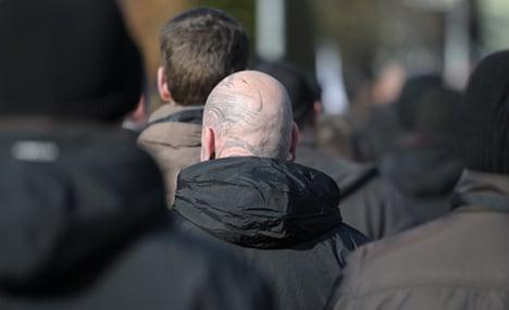 Neo-Nazi terrorism sparks calls for NPD ban