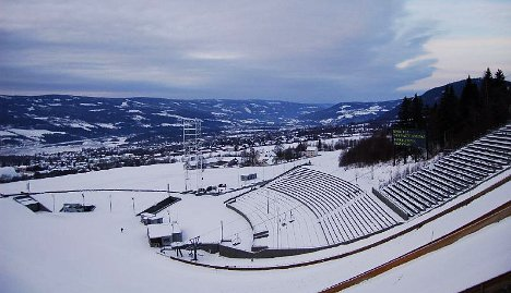 Lillehammer to host 2016 Youth Winter Olympics