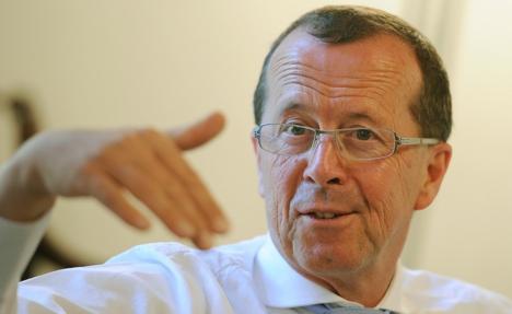 Top UN envoy stays optimistic on Iraq