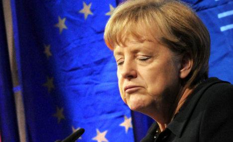 Germany dampens EU crisis summit hopes