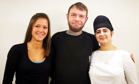 Trio share 'Norwegian of the year' award