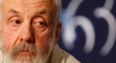 Mike Leigh to head Berlinale jury