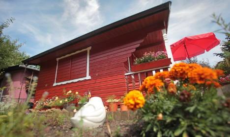 Allotment gardeners told to prune racial quotas