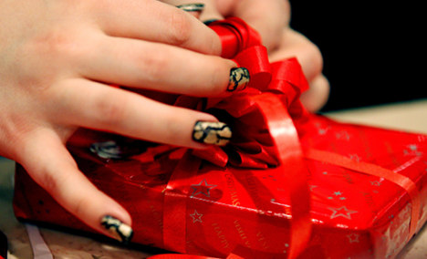 Books most popular gift this Christmas