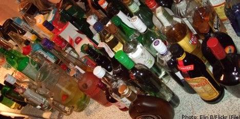 Dodgy booze bill leads to Swedish lobbyist probe