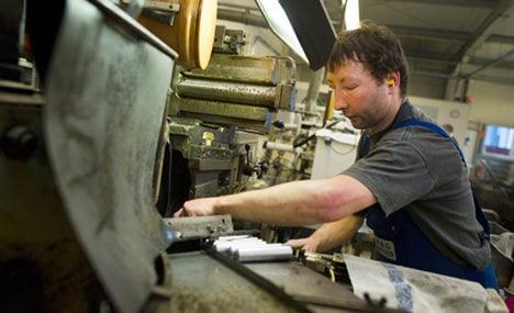 Eurozone crisis could destroy export jobs