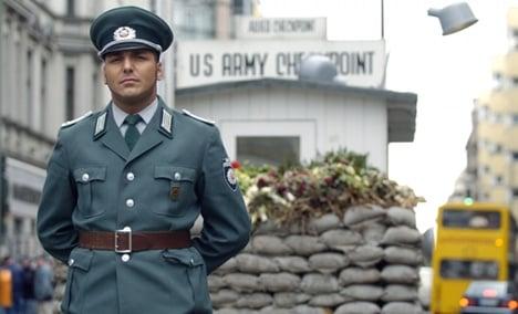 Historian wants ban on communist uniforms