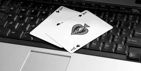 Gambler: state should stop me playing poker