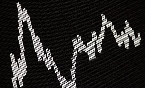 Deutsche Börse must sell holdings for merger