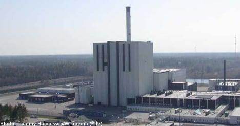 'Uncertainty' over Swedish nuke waste storage: experts