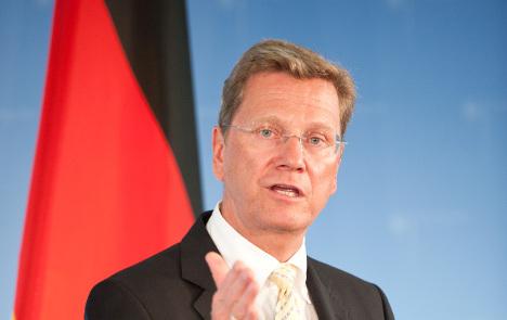Berlin summons Syrian ambassador