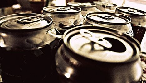 France approves tax on fizzy drinks
