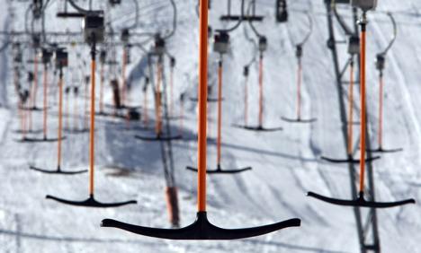 Bavarian ski slopes open