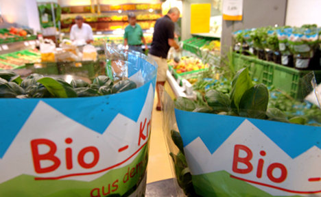Italian 'organic' food fraud hits German market