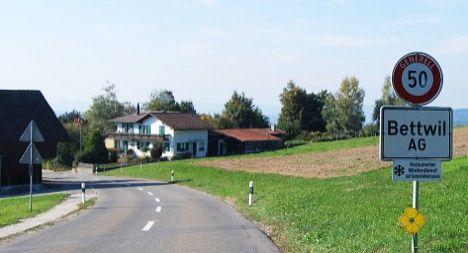 Swiss village in uproar over asylum centre