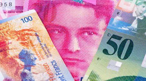 Swiss face new year of economic uncertainty