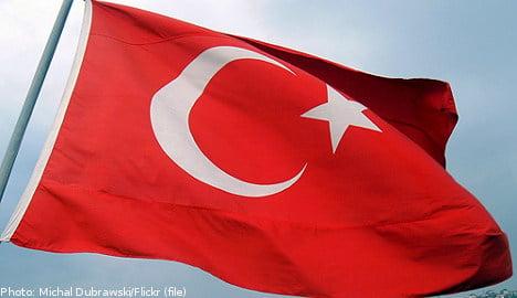 Turkish ambassador: Saab CEO called us
