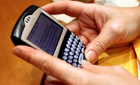 Blackberry 'reprieve' for tired employees