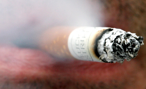 Pack of cigarettes to cost more than €5