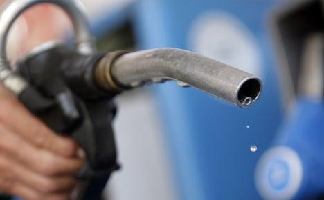 Princely petrol pump prices miff motorists