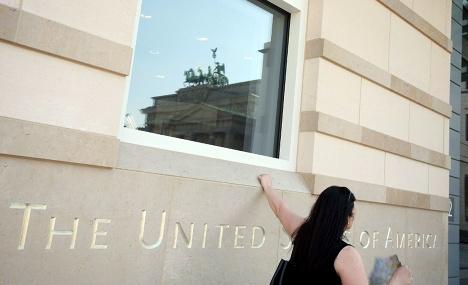 Americans mull Leipzig consulate closure
