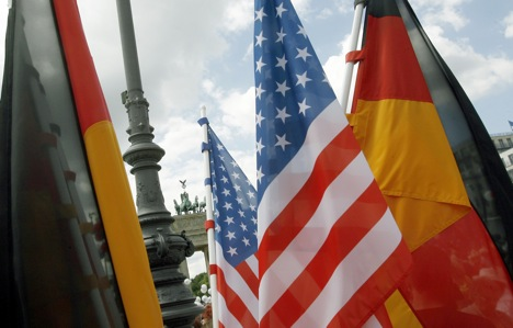 Top German emigration destinations: US and Switzerland