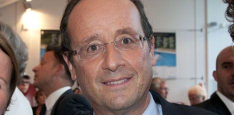 Hollande: I'll tear up EU fiscal pact