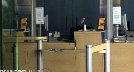 Woman didn't want help from 'dark-skinned' clerk